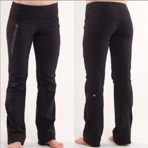 Lululemon Run Free pants